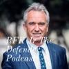 RFK Jr The Defender Podcast artwork