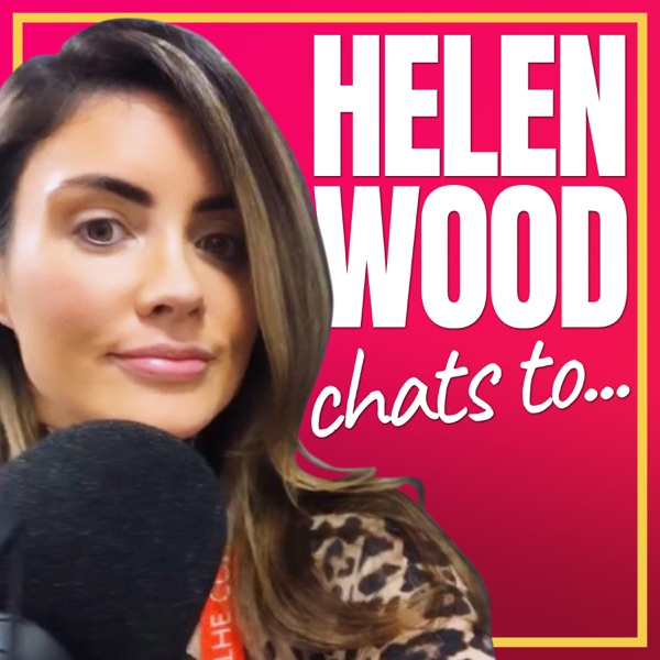 Helen Wood chats to...