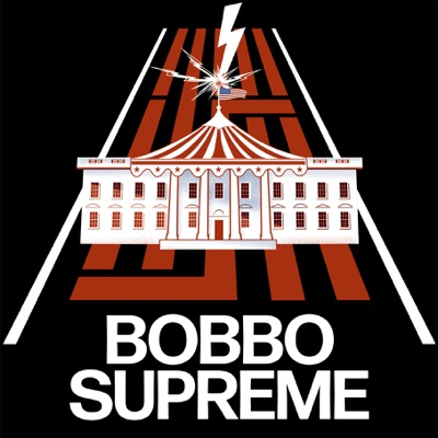 Bobbo Supreme:Tim Robbins Presents, Starburns Audio LLC