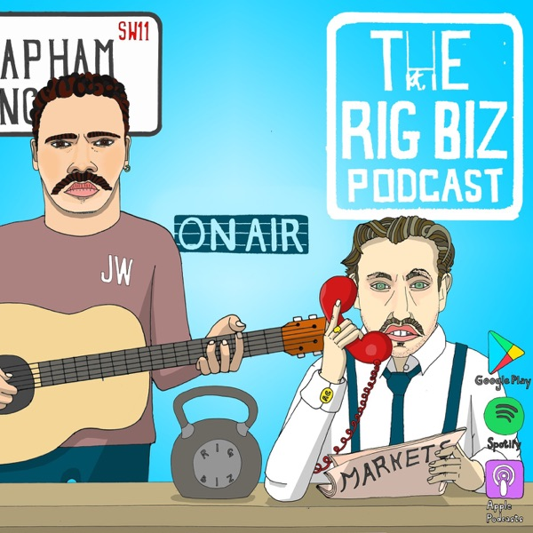 The Rig Biz Podcast
