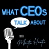 What CEOs Talk About artwork