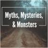 Myths, Mysteries, & Monsters artwork