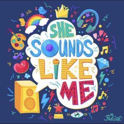 She Sounds Like Me:Rachael Laya Hoffman and Cyla Grace Hoffman