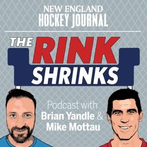 New England Hockey Journal's The Rink Shrinks