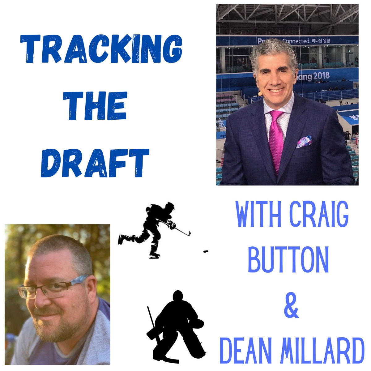 Tracking the Draft with Craig Button