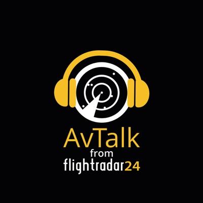 AvTalk - Aviation Podcast:Flightradar24