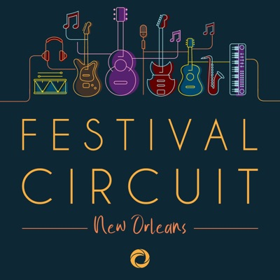 Festival Circuit: New Orleans:Osiris Media