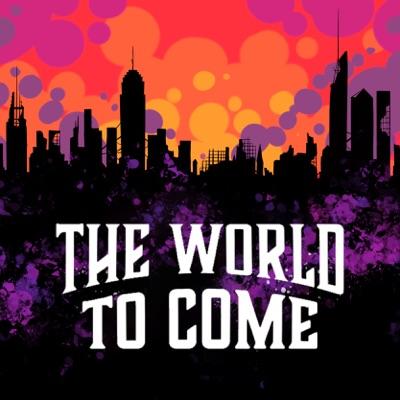 The World to Come:David Treatman Creative