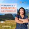 10,000 Roads To Financial Independence