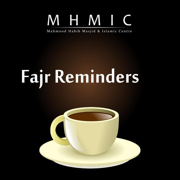 Fajr Reminders Artwork