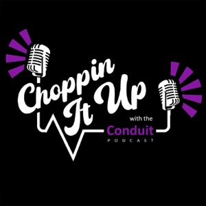 Choppin It Up Podcast
