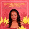 Conversations with Toi artwork