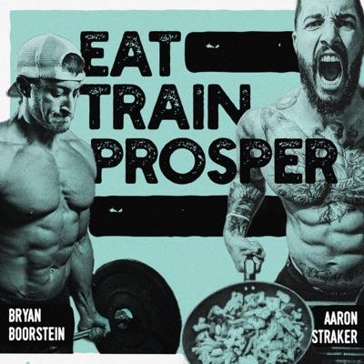 Eat Train Prosper
