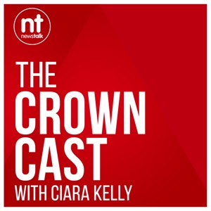 The Crown Cast with Ciara Kelly