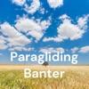 Paragliding Banter artwork