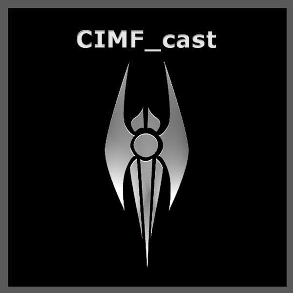 CIMF cast - Episódio 1 - Star Wars Squadrons