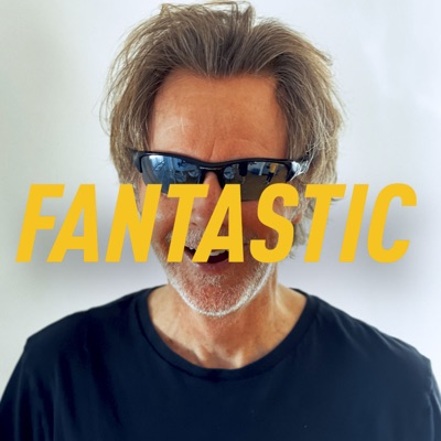 Fantastic! With Dana Carvey:Dana Carvey
