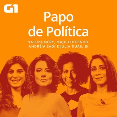 Papo de Política:G1