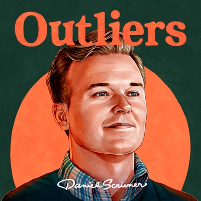 Outliers with Daniel Scrivner