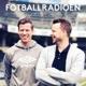 Fotballradioen med Jesper og Pål