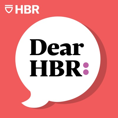 Dear HBR::Harvard Business Review