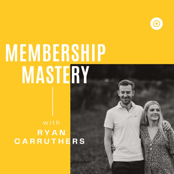 82 - My favourite funnels to get sales for your membership photo