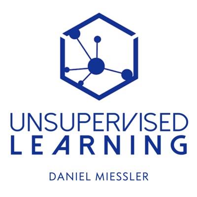 Unsupervised Learning:Daniel Miessler