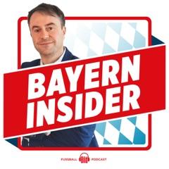 Bayern Insider - der FC Bayern Podcast