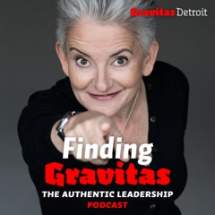 Finding Gravitas Podcast