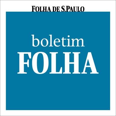 Boletim Folha:Folha de S.Paulo