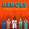 Heroes of Healthcare artwork