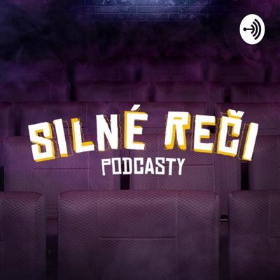 Silné Reči podcasty:Silné Reči