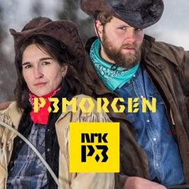 P3morgen En Apple Podcasts