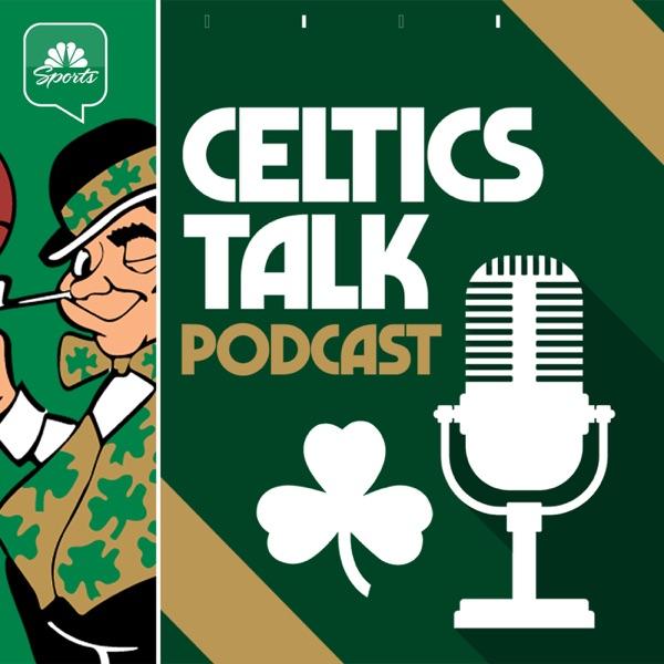 Celtics Talk image