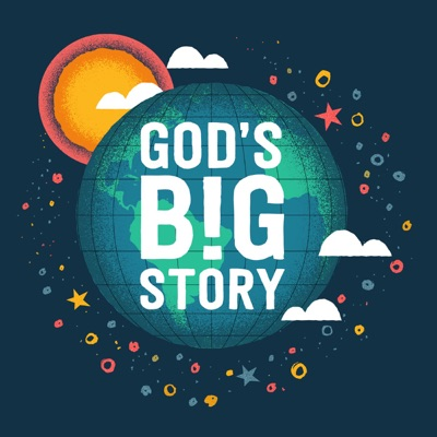 God's Big Story:The Village Church