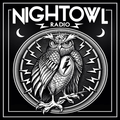 Night Owl Radio #283 ft. LP Giobbi and Le Youth