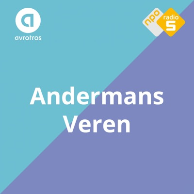 Andermans Veren:NPO Radio 5 / AVROTROS