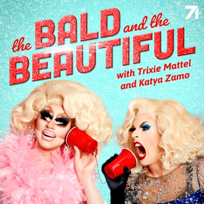 The Bald and the Beautiful with Trixie Mattel and Katya Zamo:Studio71