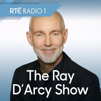 The Ray D'Arcy Show:RTÉ Radio 1