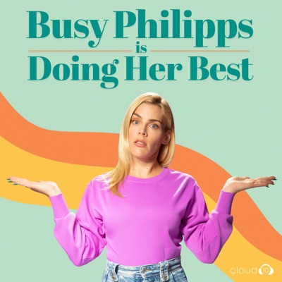 Busy Philipps is Doing Her Best:Cloud10 & iHeartRadio