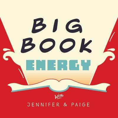Big Book Energy