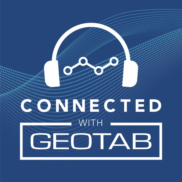 Connected with Geotab