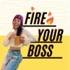 Fire Your Boss artwork