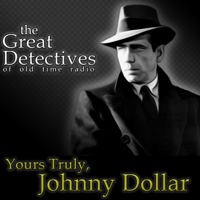 Great Detectives Present Yours Truly Johnny Dollar:Adam Graham