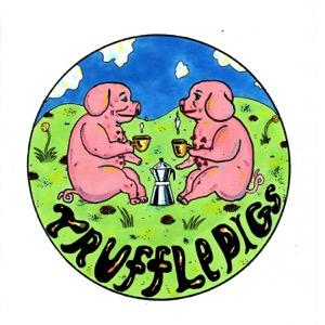 Truffle Pigs