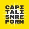 CAPITALISM REFORM: Stakeholder Capitalism And New Corporate Values artwork