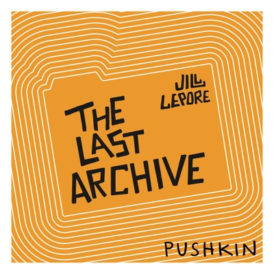 The Last Archive:Pushkin Industries