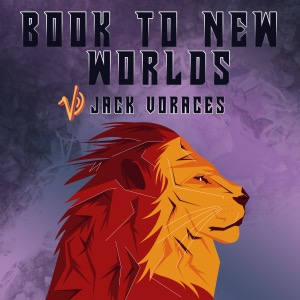 Book to New Worlds (A D&D Audiobook): Narrated by Jack Voraces