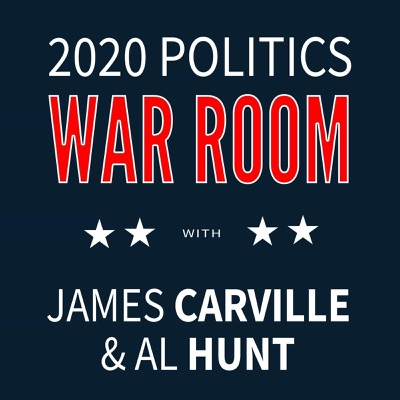 2020 Politics War Room:Politicon