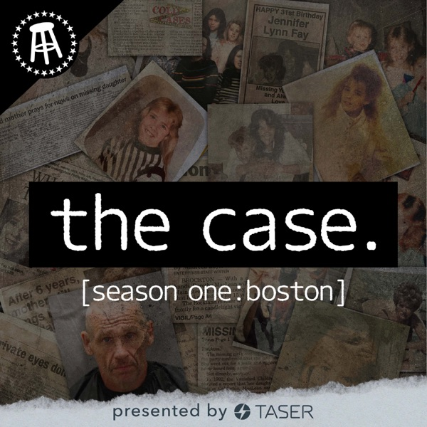 The Case banner image